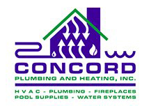 Concord Plumbing & Heating | Serving North East and Erie, Pa