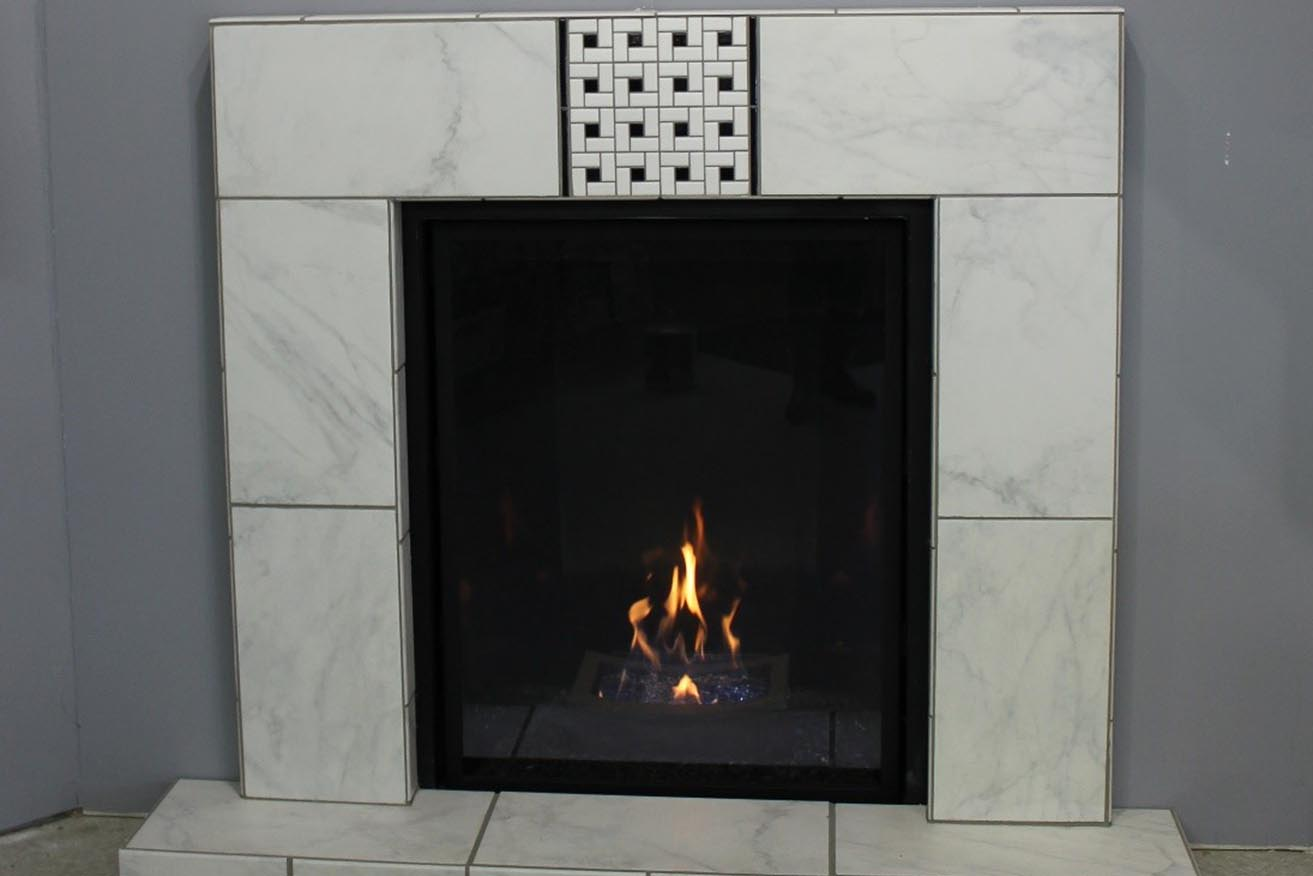 fireplace heating solutions